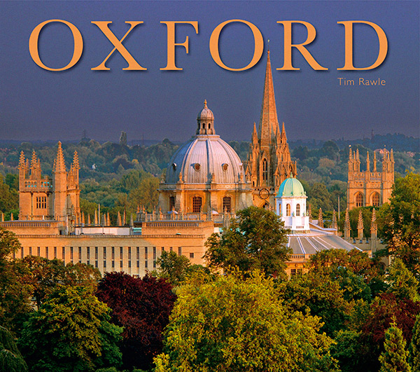 OXFORD – by Tim Rawle