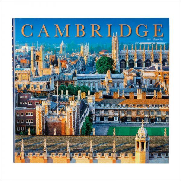 Cambridge – Standard Edition
