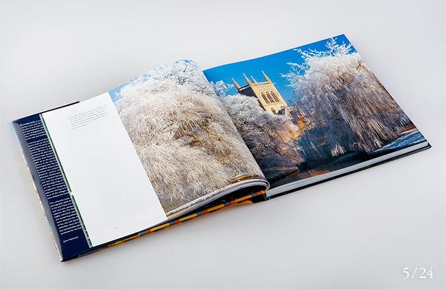 CAMBRIDGE by Tim Rawle