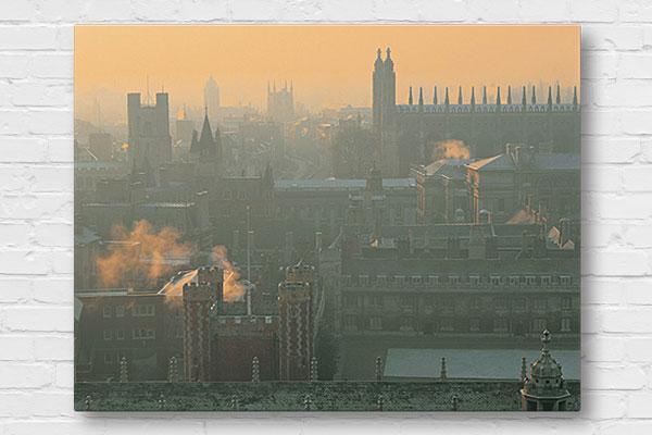 Cambridge Canvases & Prints
